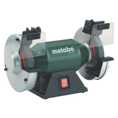 Köszörűgép, METABO, DS150