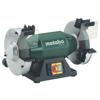 Köszörűgép, DS 175, METABO, 450 W