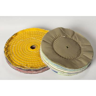 Rongykorong, sűrűn varrott, színes, 400 mm