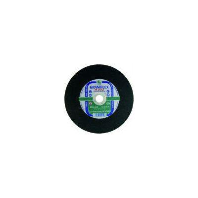 Darabolókorong, Graniflex, 1A, acél, 500 x 5,0 x 40,0 mm