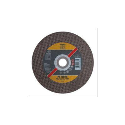 Darabolókorong, Graniflex, acél, 1A46, 180 x 1,6 x 22,2 mm