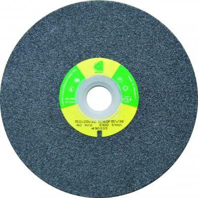 Köszörűkorong, Granit, 1C 60 K8 V36, 400 x 50 x 127