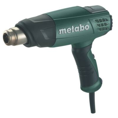 Hőlégfúvó,  Metabo, H 16-500, 1600 W