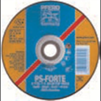 Tisztítókorong, Pferd PSF-I, inox, 230 x 7 x 22,2