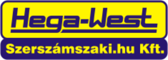 Hega-West Szerszámszaki.hu Kft.
